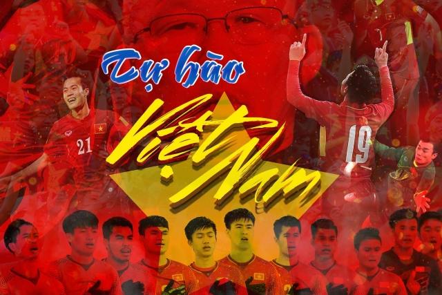 TÂN THÀNH ĐỒNG HÀNH CÙNG U23 VIỆT NAM