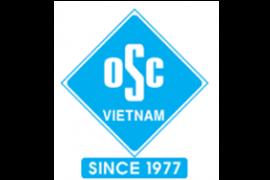 Công Ty TNHH MTV Dịch Vụ Kỹ Thuật Dầu Khí OSC