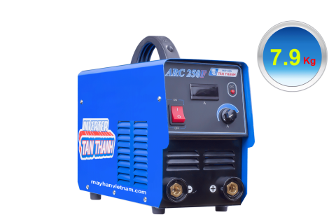 ARC WELDER - MOSFET ARC250F