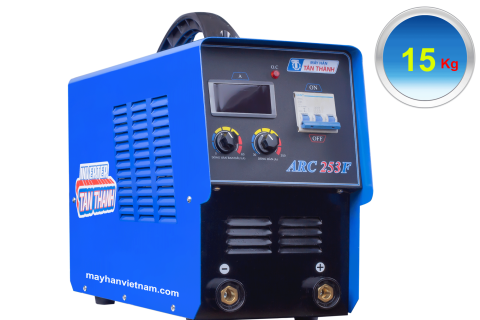 ARC WELDER - MOSFET ARC253F