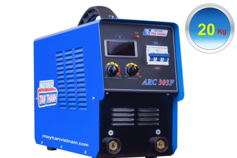 ARC WELDER - MOSFET ARC303F