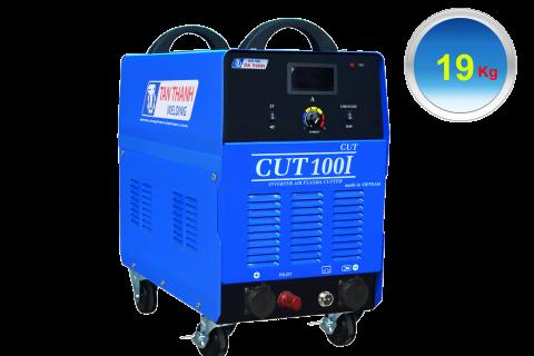 PLASMA CUTTER - IGBT CUT100I