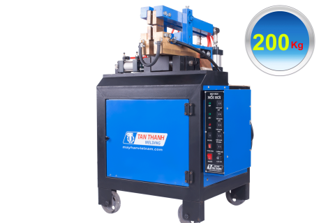 BUTT WELDER - HN25