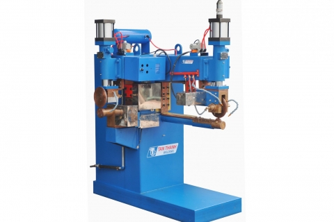SEAM WELDER - 2 HEADS