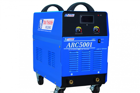 ARC WELDER - INVERTER ARC500F