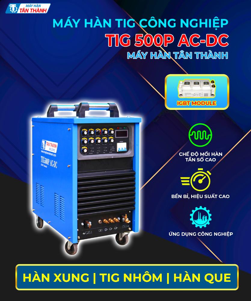 TIG 500P 1 1
