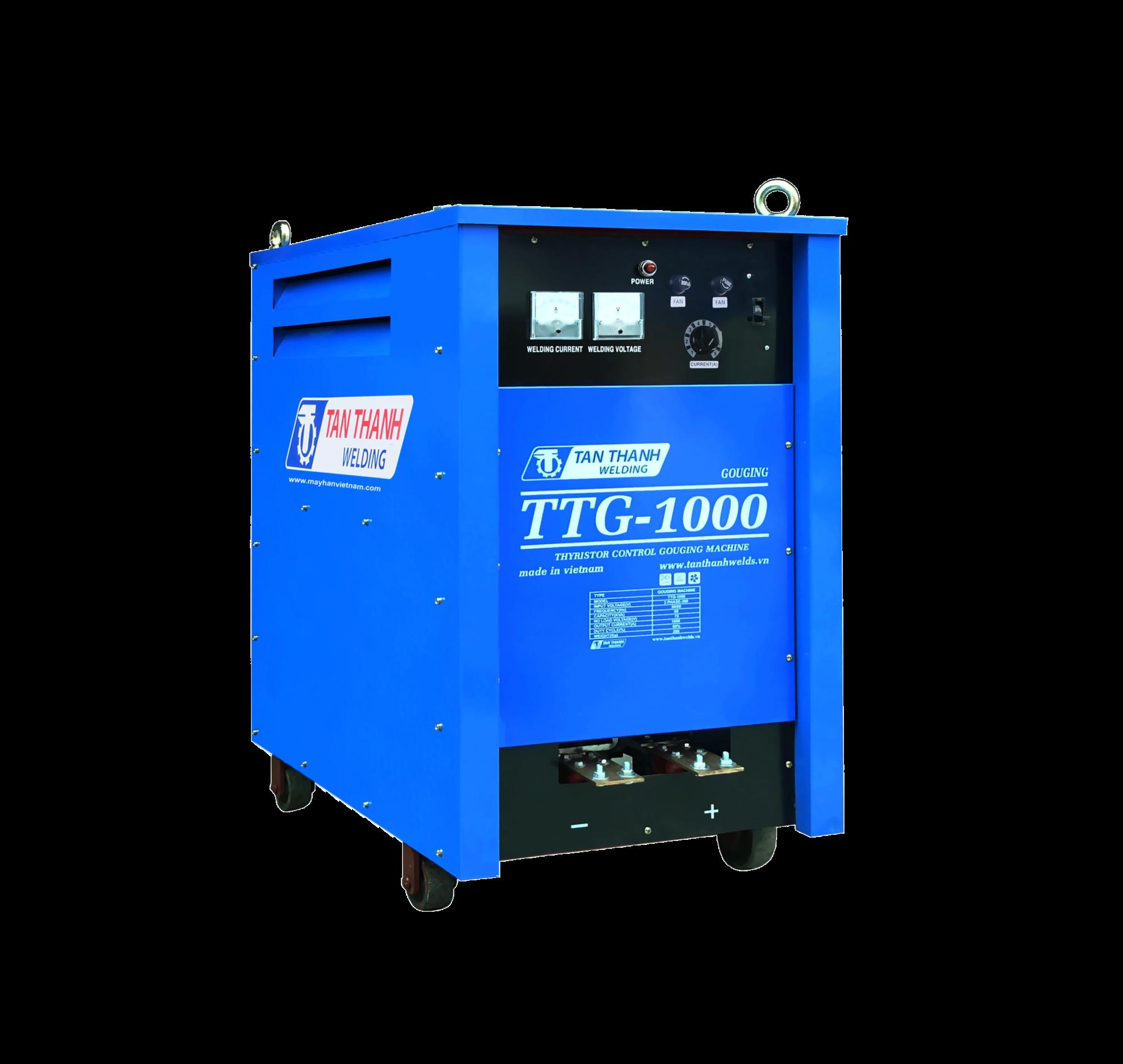 TTG1000
