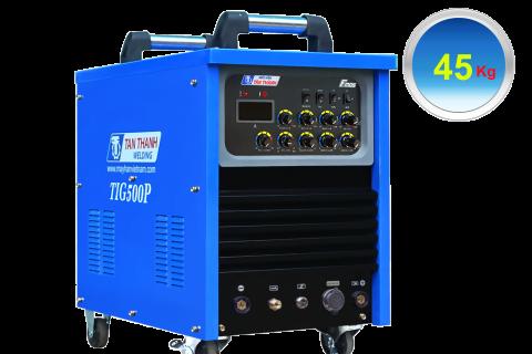MÁY HÀN TIG MOSFET INVERTER TIG500P
