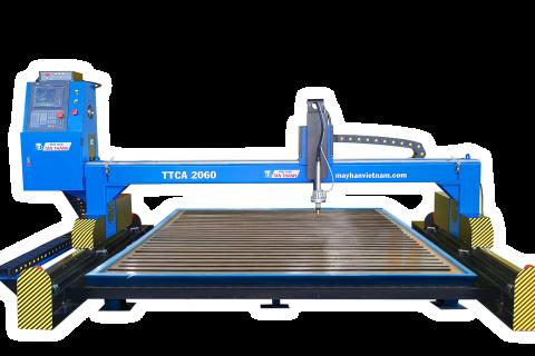 CUT CNC PLASMA - FLAME 2060