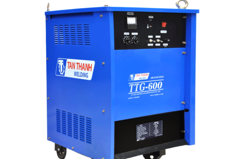 MULTI PROCESS WELDER - TEG600
