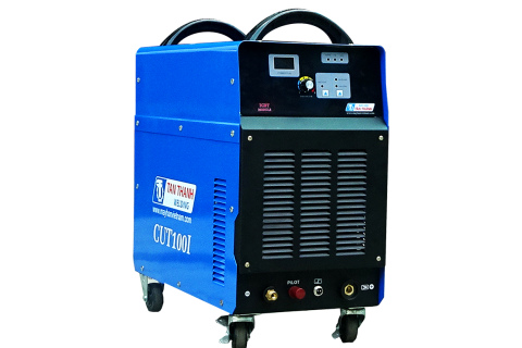 PLASMA CUTTER - INVERTER CUT100F