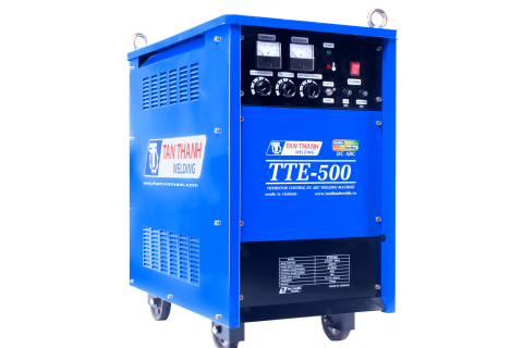 ARC WELDER - DC TTE500