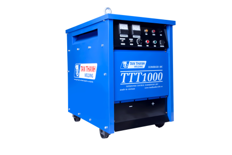 SUBMERGED ARC WELDER - TTT1000