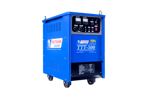 SUBMERGED ARC WELDER - TTT500