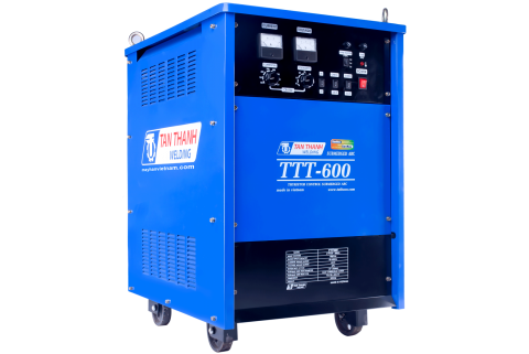 SUBMERGED ARC WELDER - TTT600
