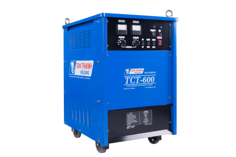 MULTI PROCESS WELDER - TCT600