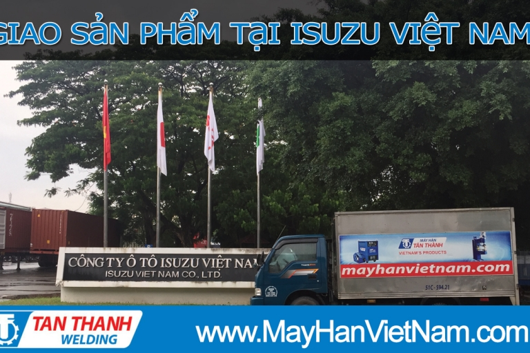 Video Customer Visit - Isuzu Vietnam