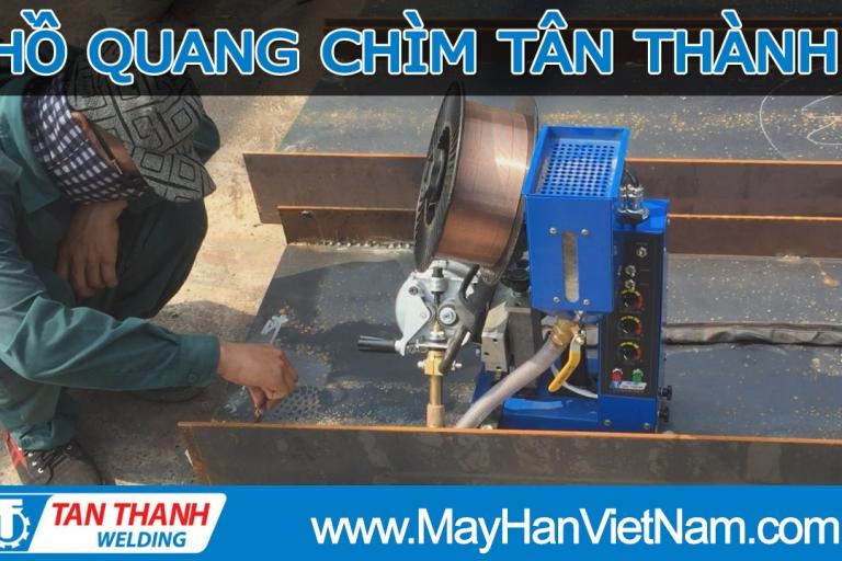 Video Hồ Quang Chìm TTT500