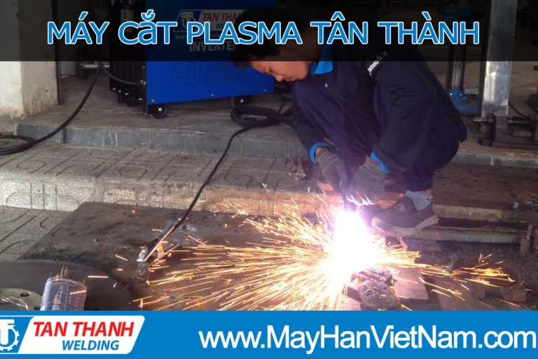 Video Vietnam Plasma Cutting